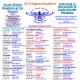 2013 Qualifiers (Updated 02/21/2013)